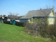 Продам дом в поселке