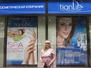 Бизнес с TianDe (ТианДе) в Смоленске