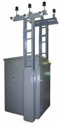 Устройство комплектное распределительное  наружной установки КРН- ПС-6