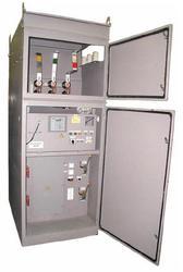 Комплектное устройство наружной установки КРН-6(10)-У1