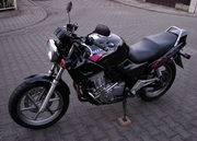 Мотоцикл Honda CB 500