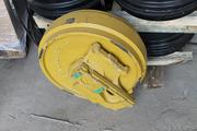 Колесо направляющее (ленивец) Caterpillar D6M LGP