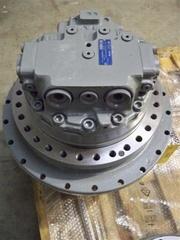 Бортовой редуктор JCB с гидромотором JCB JS 180 NLC (ДжиСиБи 180 NLC