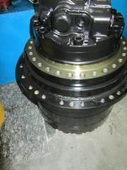 Бортовой редуктор JCB с гидромотором JCB JS 190 NLC