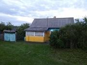 Дом дача в п Пржевальское в шаговой доступности от озера