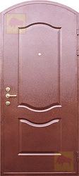 Металические двери Арки